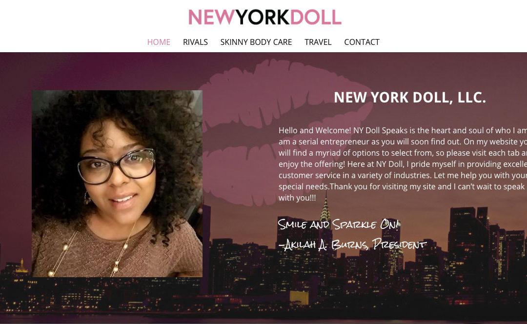 NY DOLL, LLC